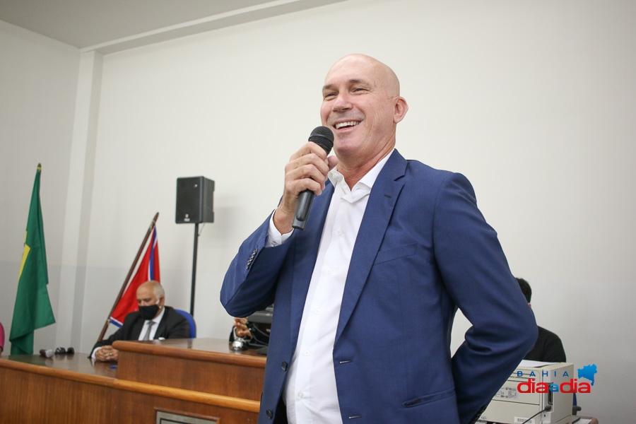 Prefeito reeleito e vereadores de Itabela são diplomados 23